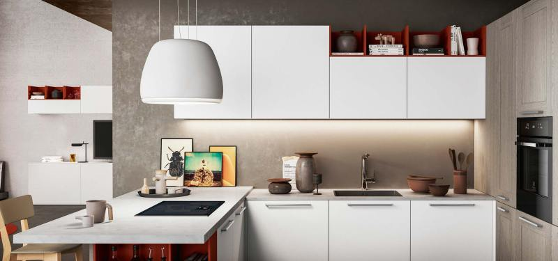 Bella ed economica: è Cloe di Arredo3 Cucine – cucinedesignblog