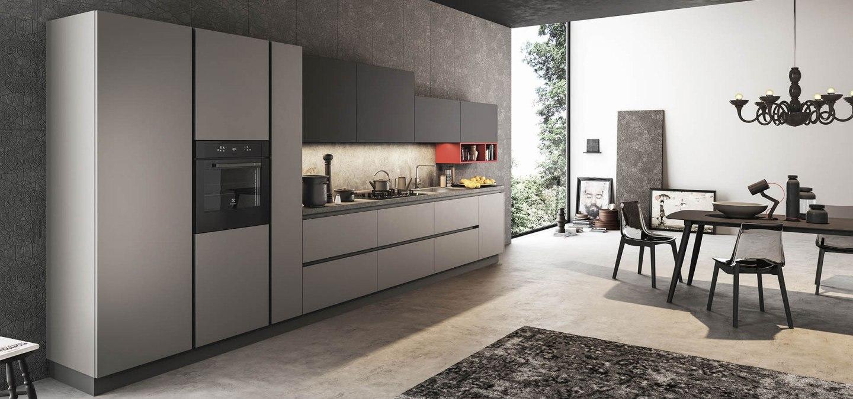 Cucine moderne Arredo3, i 5 modelli da non perdere ...