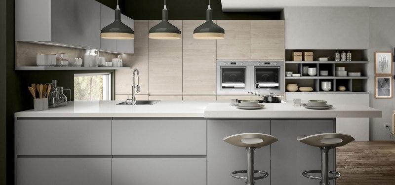 cucine moderne arredo, i  modelli da non perdere  cucinedesignblog, Disegni interni